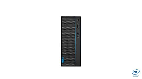 Lenovo Ideacentre T540-15Icb G 90L1000DUS Gaming Desktop Computer - Core i5 i5-9400F - 8 GB RAM - 256 GB SSD - Tower - Windows 10 Home 64-bit - NVIDIA GeForce GTX 1650 4 GB - English (US) Keyboard - W