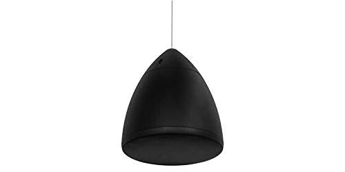 Elipson Bell 6 Lautsprecher zum Aufhängen, Schwarz