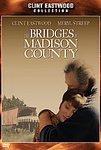 BRIDGES OF MADISON COUNTY-laserdisc-not a vhs or dvd-need a laserdisc