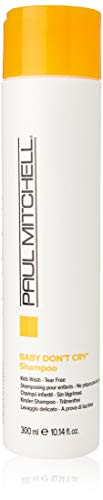 Paul Mitchell Baby Don'T Cry Shampooing 250 ml