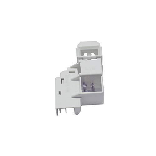 Recamania Interruptor Puerta Secadora Indesit ISL60VEX C00141694