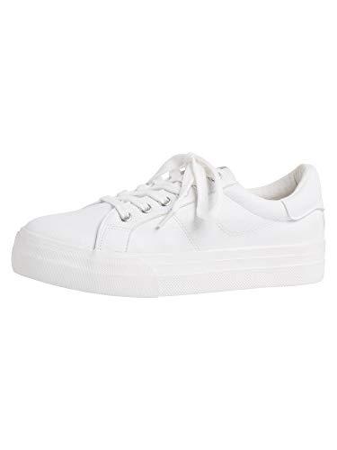 Tamaris Damen 1-1-23632-24 120 Sneaker Removable Sock
