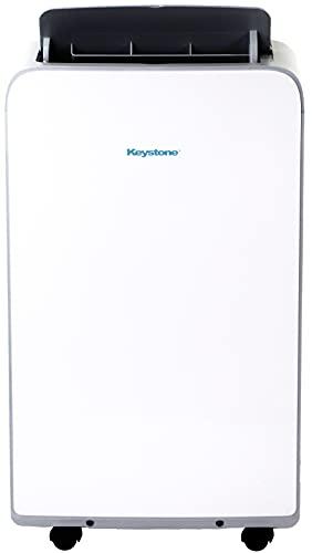Keystone 8,000 BTU Portable Air Conditioner