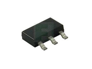 DIODES FZT751TA FZT751 Series PNP 3 A 60 V SMT Silicon High Performance Transistor - SOT-223 - 1000 item(s)
