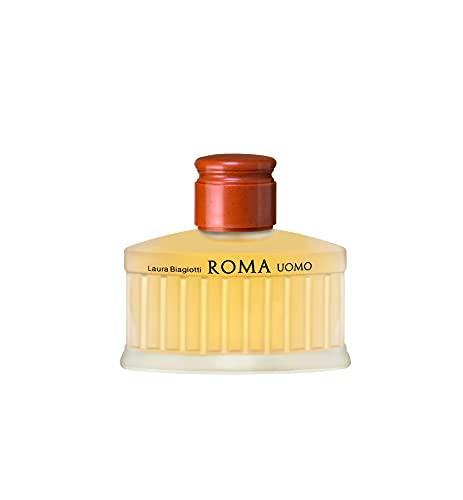 Laura Biagiotti Roma Eau de Toilette, Uomo, 40 ml