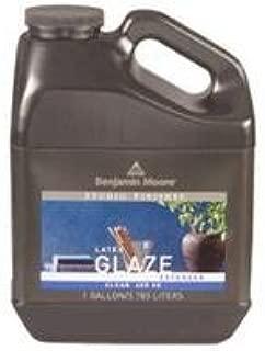 Benjamin Moore Gal Latex Glaze Extender Clear
