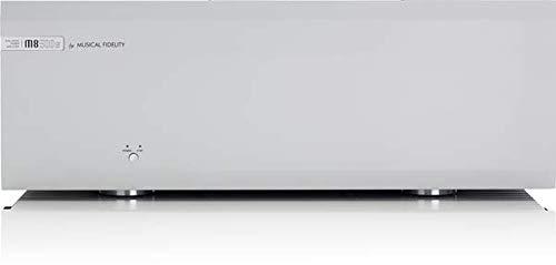 Best Deals! Musical Fidelity M8-500S Power Amplifier (Silver)