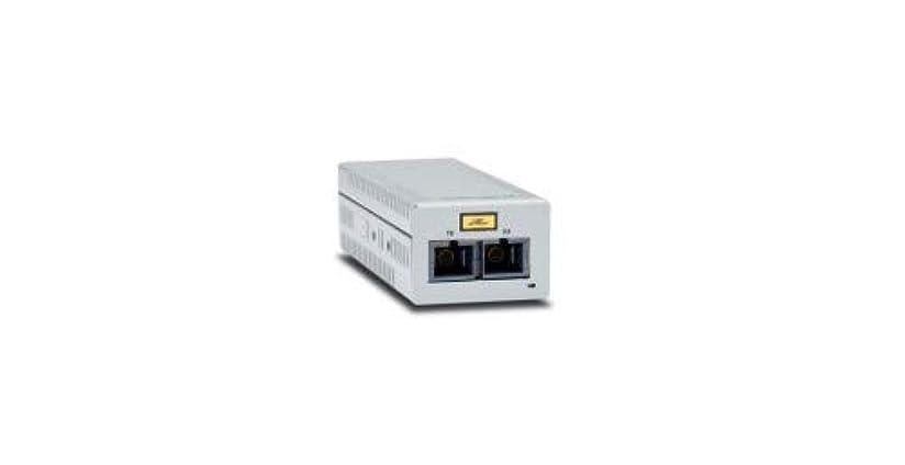 効果ピアース蒸し器Allied Telesis AT-DMC1000/SC-50 network media converter 1000 Mbit/s 850 nm Multi-mode