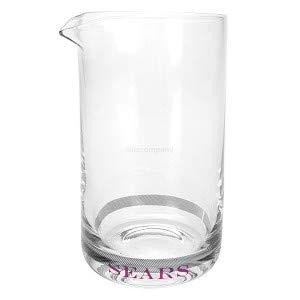 Sears Gin Cocktail Rührglas Pitcher Krug Ausgiesser