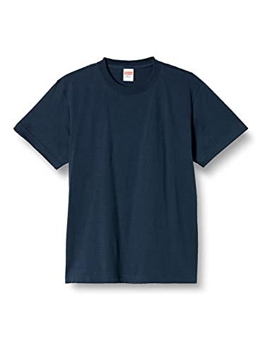 (ユナイテッドアスレ)UnitedAthle 5.6オンス ハイクオリティー Tシャツ 500101 088 スレート L
