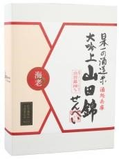 アリモト 山田錦せんべい箱入・海老 30枚 ※12箱セット