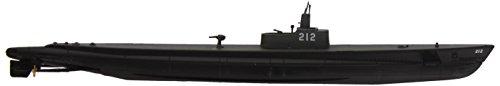 Easy Model - Submarino de modelismo Importado de Alemania