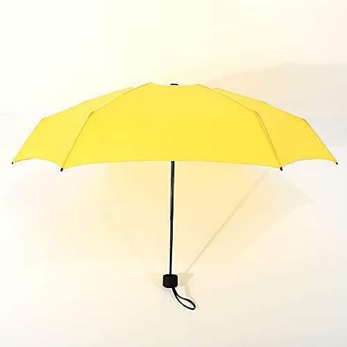 Mini Pocket Max 85% OFF Selling and selling Umbrella Women UV Umbrellas Wa 180g Rain Small