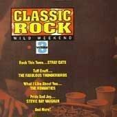 Classic Rock 3: Wild Weekend