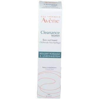 Avène Cleanance Women Tratamiento