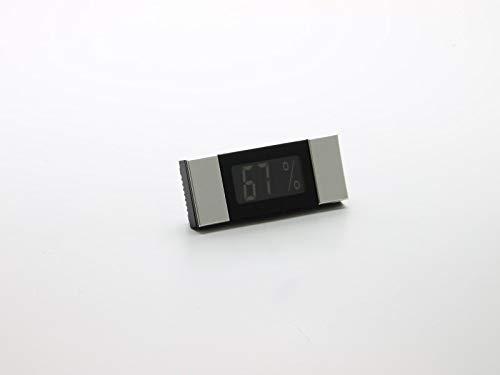 Adorini digital Hygrometer compact