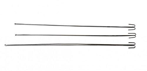 Ersatznadel 1mm-24cm  für D-Splicer