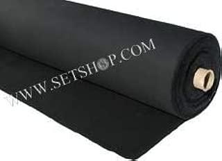 Set Shop Commando Cloth - Duvetyne Fabric 54