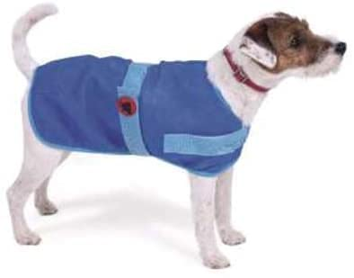 Chaqueta refrigerante para el Verano para Perros de Petface