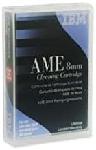 IBM Choice 8MM AME Cleaning Cartridge 8MM Cleaning Cartridge, Single
