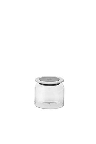 Rig Tig golosinas de Almacenamiento Tarro, Cristal, 0,5L