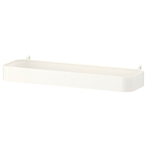 IKEA ASIA SKADIS - Estante, color blanco