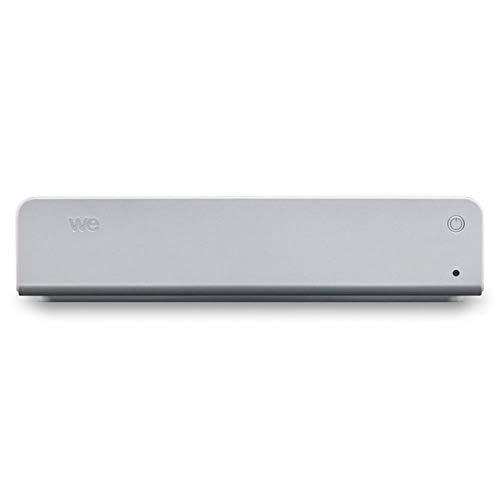 Disco duro multimedia WE WE1057