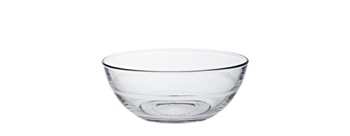 Duralex - Saladier 14 Cm Lys Transparent
