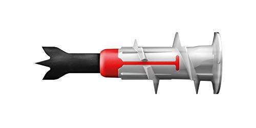 fischer Polybag Duoblade-S 10 Stück, 551594