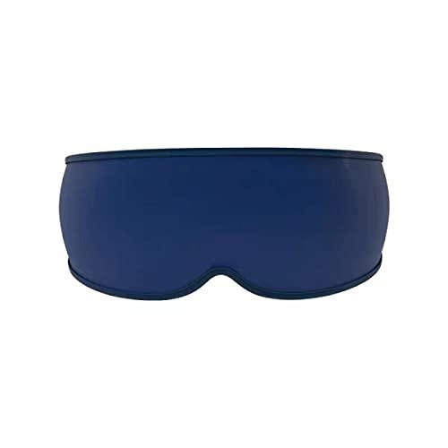 Augenmaske Schlaf Augenmaske 3D Dreidimensionaler Augenschutz Atmungsaktiv Zur Linderung Von Müdigkeit Summer Shading Eye Mask