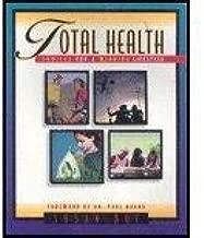 total health homeschool curriculum