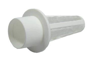 Filtre conique pour autolaveuse Numatic TT3450, T4045G, TGB4045, TT/B345, TT1535, etc.- référence d'origine 206265