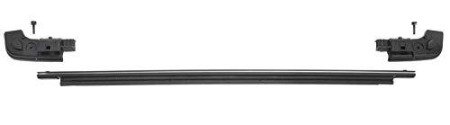 Bestop 5270001 Tailgate Bar For 2018-Current Wrangler JL 2DR & 4DR