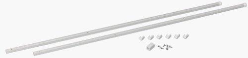 Closetmaid 1009 Shelf Support Pole, 85 by ClosetMaid