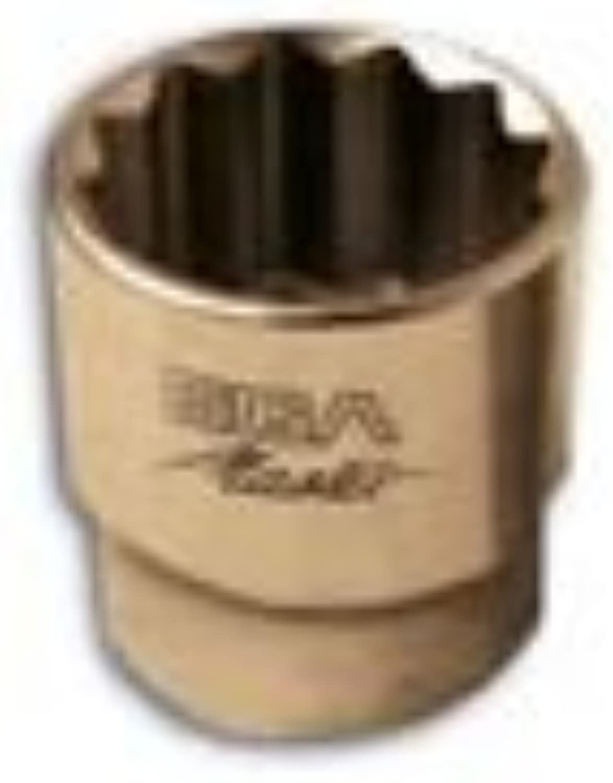 EGA Master 75665 – Steckschlüssel 3 20,3 cm cm cm 13 mm nicht glänzend AL. BRON. (12 Kanten) B017LNV0MK | Ausgezeichnet (in) Qualität  151703