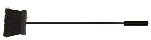 Imex El Zorro 70641 Escobilla para chimenea (58 cm) color negro