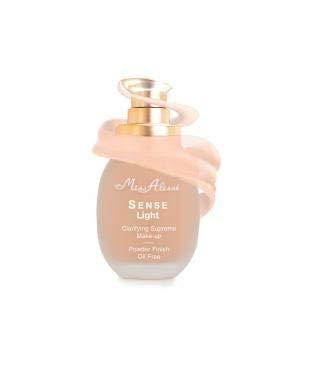 SENSE LIGHT Maquillaje Supremo. 30 ml.