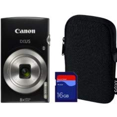 Canon IXUS 185 Digitalkamera