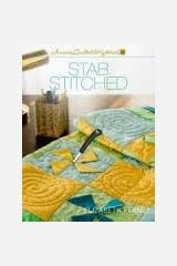Stab Stitched Hardcover