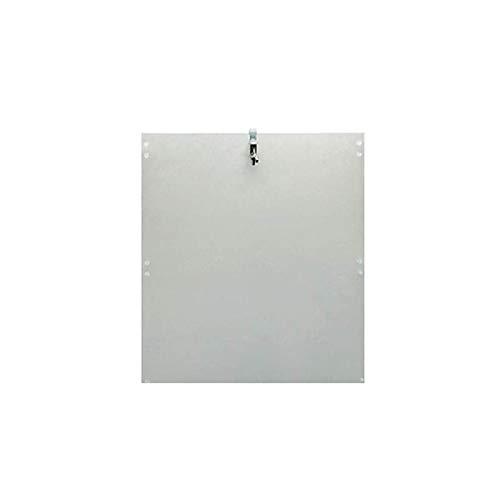 YIREAUD Terrassenheizer-Reflektorschild, kompakter Windschutz, Hitzereflektor, zusammenklappbar, abnehmbare Paneele für Erdgas und Propangas Terrassenstrahler