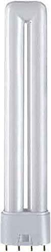 Osram Lámpara fluorescente compacta, 36 W, Blanco