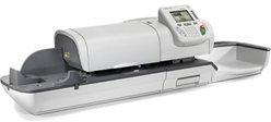 Hasler # IMINK34 Red Ink Cartridge for IM330, IM350, IM420, IM440, IM460, IM480, IM490 Postage Meters Photo #2