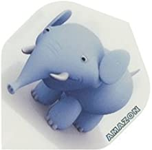 Pandab/är STRONG  Comic Flights Kinder Tiere 6 St/ück