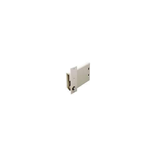 Mécanisme de lit abattant horizontal - Largeur du sommier : 900 à 1400 mm - Pour : Lit de largeur 900 à 1400 mm - Longueur : 240 mm - Epaisseur : 32 mm - Décor : Blanc - Matériau : Acier - Fixation :