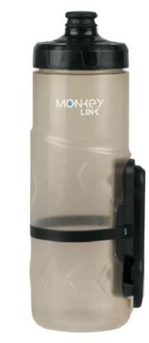 MonkeyLink ML Twist Bottle Flasche 590ml inkl. Flaschenmagnet