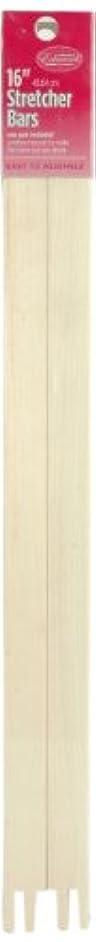 Edmunds 3016 Regular Stretcher Bars for Needle Art, 16 by 3/4-Inch