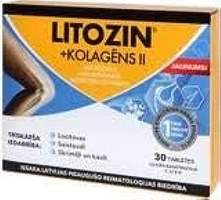 Litozin Kolagen II N30 Tabs New