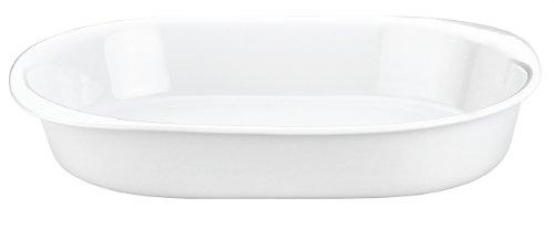 Pillivuyt Porzellan Bräter sancerrre 360x 260mm
