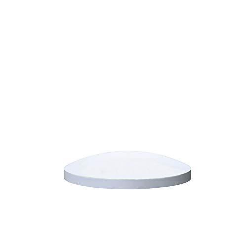 Ø 25,4mm, Brennweite 1000mm, jgs1Quarz plano-convex Objektiv, Quarz Objektiv? Optische Linse, plano-convex Objektiv