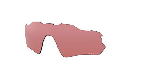 Oakley Repl. Lens Radar Ev Lentes de reemplazo para gafas de sol, Prizm Dark Golf, Einheitsgröße Unisex Adulto